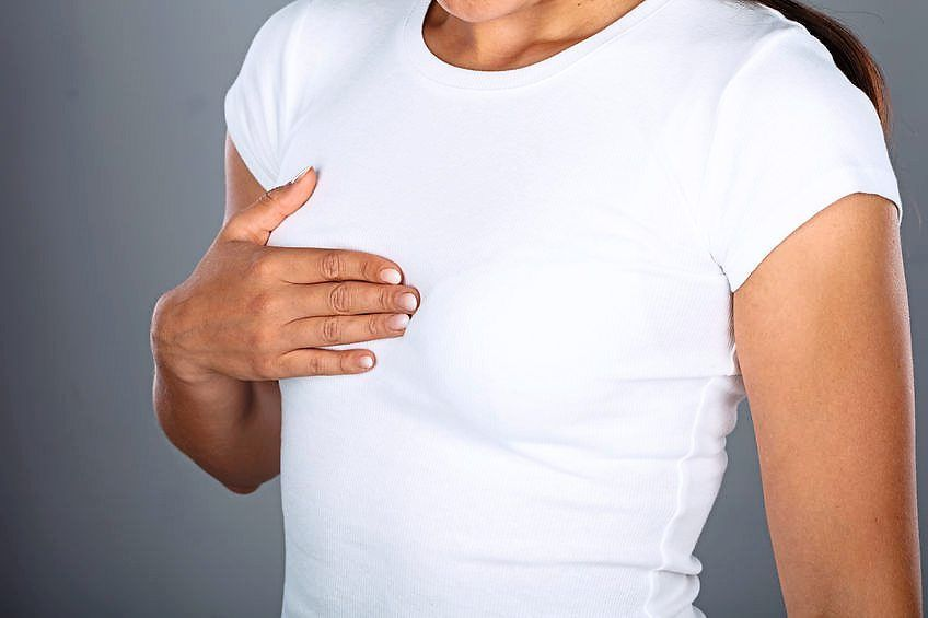 Hazards of breast injections with fillers